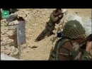 Сирийская армия готовит операцию против боевиков ИГ в провинции Хомс: видео ФАН