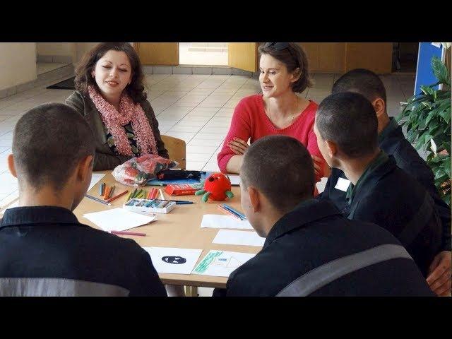 Волонтёрская группа помощи Можайской воспитательной колонии и ИК-5