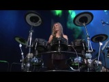 Tangerine Dream - Rocking Out the Bats HD