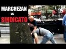 Prefeito vs Sindicatos Marchezan Vs Simpa Porto Alegre RS