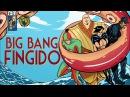 BIG BANG FINGIDO - SOCIEDADE DA VIRTUDE