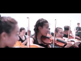 Sign of the Times - (Harry Styles 'Africanized' Orchestral Cover) Ft. Alex Boye and OC Music &amp Dance