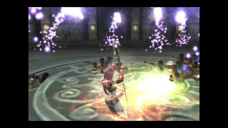 Karos Online (PC - MMORPG - Gameplay Trailer)