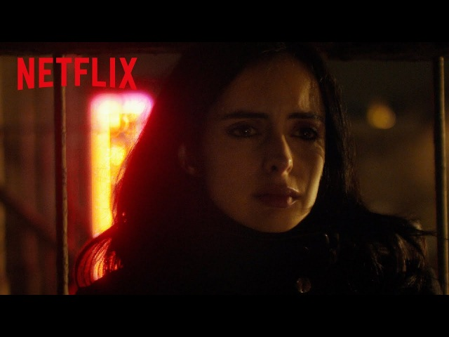 Marvel - Jessica Jones | Temporada 2 | Trailer: Do jeito dela [HD] | Netflix
