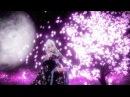 【MMD】夢と葉桜 歌詞付き TDA式Kimono Haku