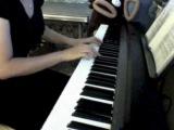 Kuroshitsuji II OST Alois Trancy's Theme The Slightly Chipped Full Moon Piano Cover