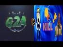 Битва на турнире KILL Vs G2A, видос от BeLikiuuOP