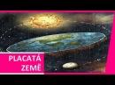 BIZARNÍ DISKUSE: Je planeta Země placatá?! Vědec Grygar vs. konspirátor Bača!