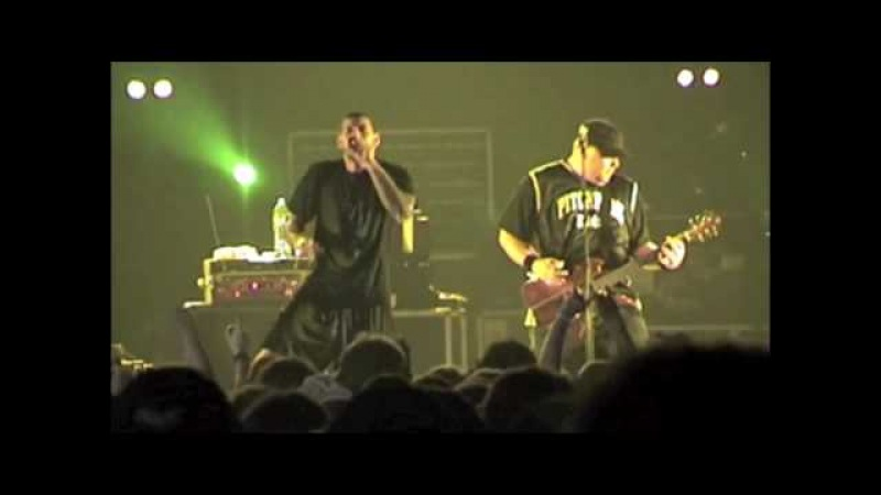 Madball: Legacy Live At Fury Fest 2005