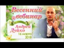 Современная эзотерика школы Кайлас. Вебинар Андрея Дуйко 16 марта 2018