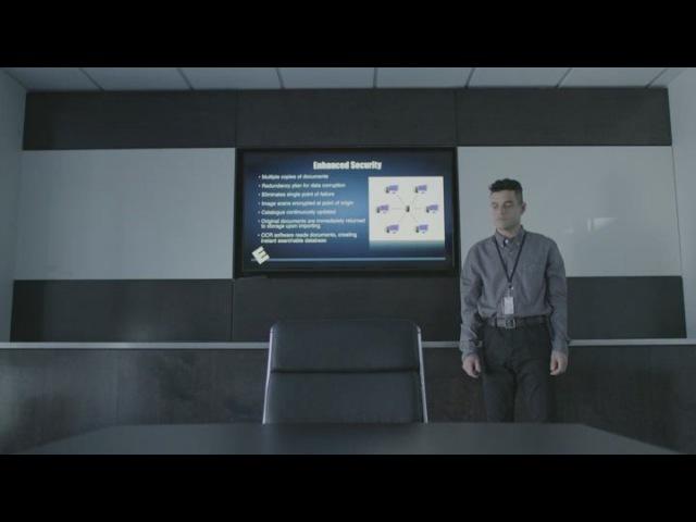 Мистер Робот (3 сезон, 2 серия) / Mr. Robot [IdeaFilm]