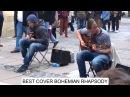 Best Cover Bohemian Rhapsody