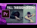 Fall through the ground Kendrick Lamar LOYALTY Premiere Pro Tutorial