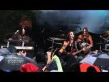 Carach Angren - Rockstadt Extreme Fest 2013   HD