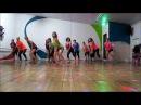 ECHAME LA CULPA - Luis Fonsi ft Demi Lovato - ZUMBA® COREOGRAFIA
