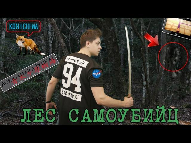 ТОП СИКРЕТ - ЛЕС САМОУБИЙЦ