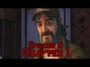 The Walking Dead Season 2 - Episode 2 Chapter 9 - Christmas Dinner Walkthrough No Commentary