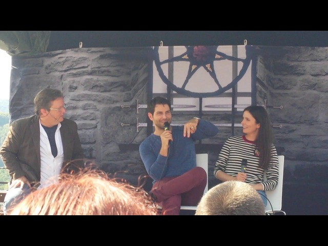 MFC 2017 - Grimm Panel - Germany