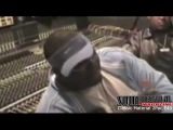 TUPAC - Good Life &amp Hit 'Em Up With E40 &amp GOODIEMOB (Studio Session) @Soulcentralmag