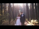 Alexandr and Kristina Wedding Highlights Kazan September 2017