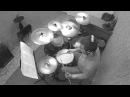 Pentatonix - Carol of the Bells (drum cover)