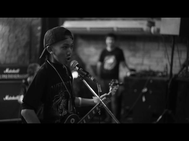Psychosocial Slipknot Overdose live at Parking Toys กลุ่มชาวพุทธหูรุนแรงครั้งที่7