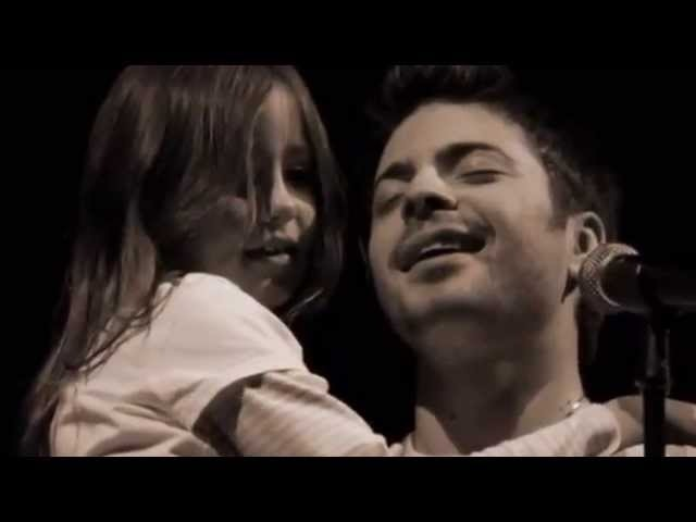 Tose Proeski - You light up my life (unofficial)