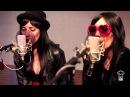 Nova Acoustic: The Veronicas Lolita / As Long As You Love Me Justin Bieber mash-up