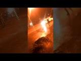 Боевая Классика Дрифт ваз 2101 3, вырвало поперечную тягу