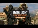 Content Drop 0 - Reinforcements OUT NOW | Trailer