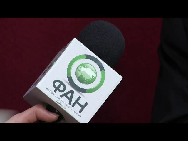 Профессор Михаил Попов: Грудинин подставил всю КПРФ. ФАН-ТВ