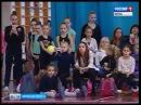 Кировский турнир по художественной гимнастике стал международным ГТРК Вятка