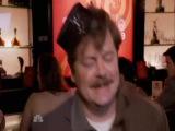 Drunk Ron Swanson · #coub, #коуб