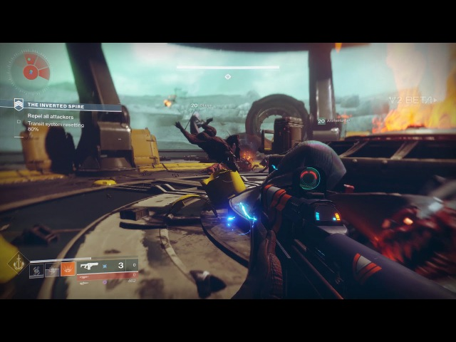 DESTINY 2 - GEFORCE GTX 770 2GB - ORIGINAL QUALITY OF VIDEO