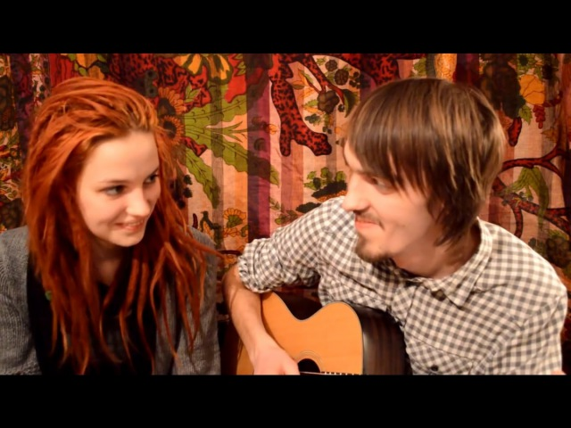 The Cigarette Duet (cover by Judy and Bent)