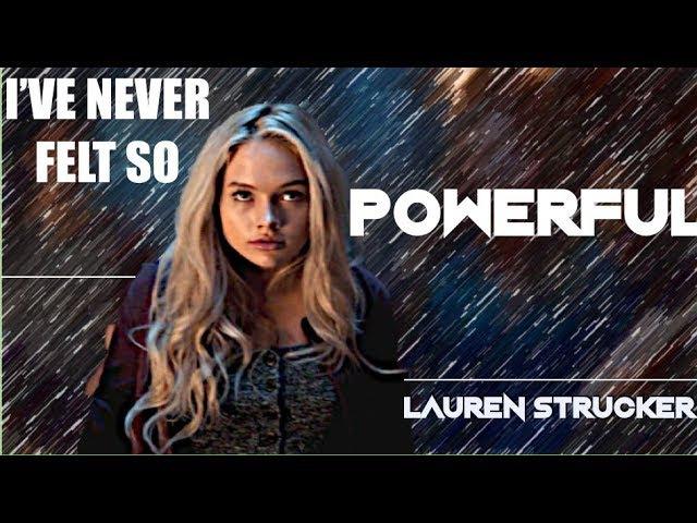 Lauren Strucker || Wundatrip