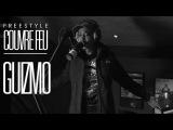 GUIZMO - Freestyle Couvre Feu sur OKLM Radio 090118 OKLM Radio