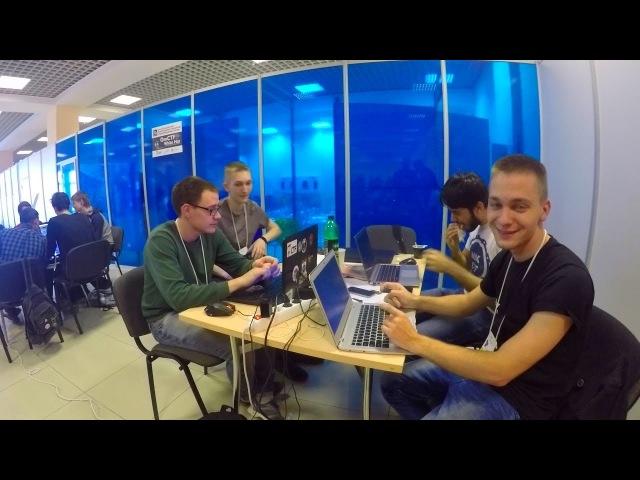 Взломай меня полностью. Соревнования по кибербезопасности и другие секции ИТ-форума в Омске