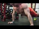 ТОП 5 упражнений с собственным весом для продвинутых