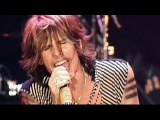 Aerosmith - Just Push Play (Official Video)
