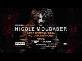 Gaga - Warm Up to Nicole Moudaber @ Kasino Budapest 2017.10.06.