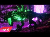 ARK Aberration Song Not Afraid of the Dark (ARK Survival Evolved) #NerdOut