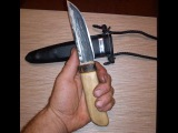 тайна якутского ножа моя версия