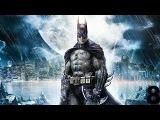 Batman Arkham Asylum - Walkthrough Part 8 - Childhood Fears (PC)
