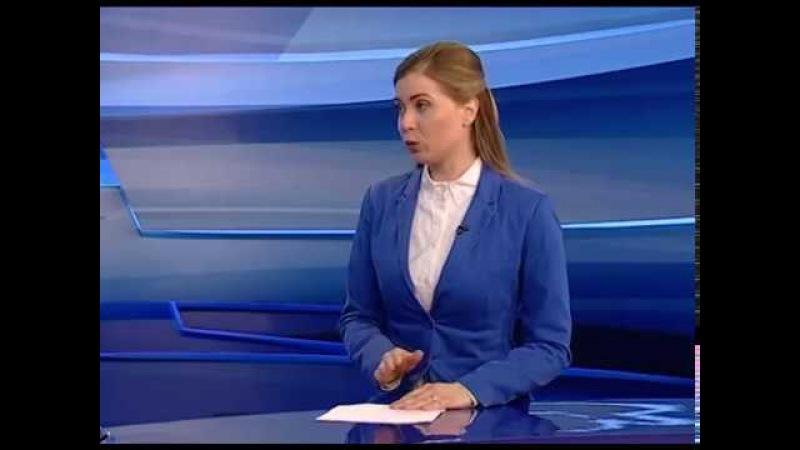 Вести-интервью с директором Департамента культуры ЯО Мариной Васильевой от 14.03.2018