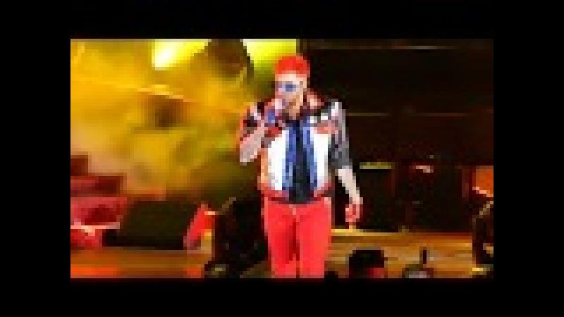 Queen Adam Lambert Live at Hollywood Bowl (Full show)(June 27,2017)
