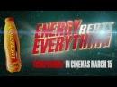 Tomb Raider x Lucozade Energy