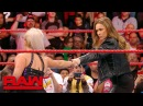 The «Jean»: Ronda Rousey makes short work of Dana Brooke: Raw Exclusive, March 19, 2018
