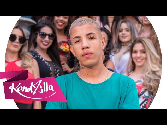 MC Don Juan - Amar, Amei (KondZilla)
