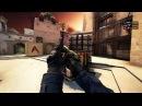 Team M33 REI | Ace | de_Mirage | CS:GO